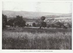 1925 - Iconographie Documentaire - La Ferté-sous-Jouarre (Seine-et-Marne) - Les Vallées -  FRANCO DE PORT - Vecchi Documenti