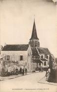 Cantonnement Militaire 1914-15 - Guyancourt