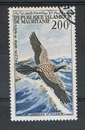 Mauritanie Y/T LP 35 (0) - Mauritanie (1960-...)