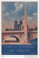 1937-38 - LOT 7 Revues Ciels Et Sourires De France- Edition G.L. Arlaud - Fluxine - Villefranche, Rhône  - La Corse... - 1900 - 1949