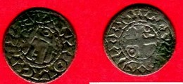 § DENIER ORLEANS (CI 111)TB 135 - 987-1789 Royal