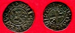 § DENIER  ETAMPES  (CI 123   )TB 135 - 987-1789 Royal