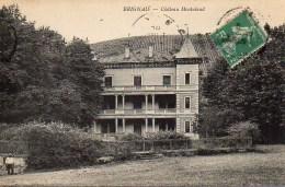69 BRIGNAIS  Château Montaland - Brignais