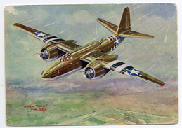 Avions -DOUGLAS HAVOC - 1946-....: Moderne