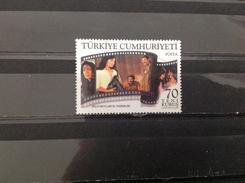 Turkije / Turkey - Turkse Cinema (70) 2006 Very Rare! - 1921-... Repubblica