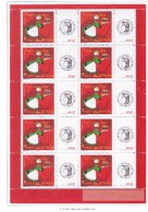FRANCE 2005 BECASSINE 3778A LOGO CERES MNH - Personalisiert