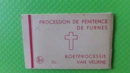 Veurne Boetprocessie Van Veurne Reeks 1 - Veurne