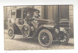 Automobile , Carte Photo - Postcards