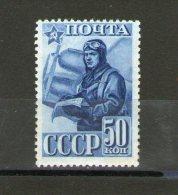 RUSSIA 1941-43  UNIFICATO 823 NUOVO MNH **