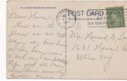 3080  Postal  Estados Unidos, Atlantic   City 1935