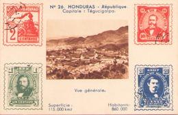 IMAGE N° 26 HONDURAS - Autres