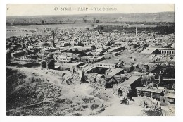 SYRIE  -  ALEP  - Vue Générale -     - L 1 - Syria