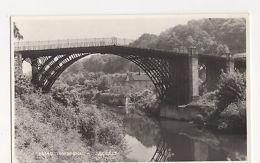 Ironbridge, Judges 28549 Postcard, A921 - Shropshire