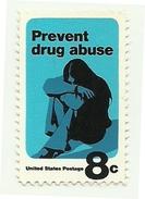 1971 - Stati Uniti 936 Lotta Contro La Droga, - Droga