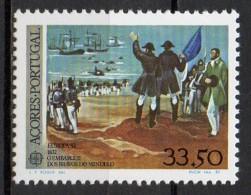 Açores - 1982 - Yvert N° 342 **  - Europa