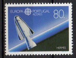 Açores - 1991 - Yvert N° 405 **  - Europa