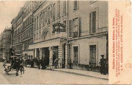 Theatre De Madame Rejane - Altri