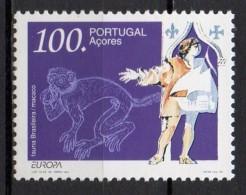 Açores - 1994 - Yvert N° 436 **  - Europa