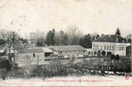 Gros Et Commission Maison CONTANT GELE - Sermaize-les-Bains