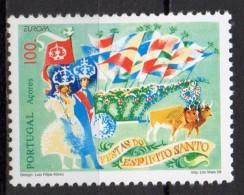Açores - 1998 - Yvert N° 457 **  - Europa