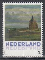 Nederland - Vincent Van Gogh - Uitgiftedatum 5 Januari 2015 -  Landschappen - De Oude Toren Van Nuenen  - MNH - Netherlands