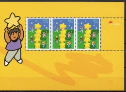 Açores - Bloc Feuillet - 2000 - Yvert N° BF 20 **  - Europa