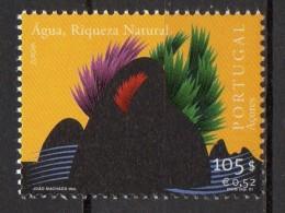 Açores - 2001 - Yvert N° 468 **  - Europa