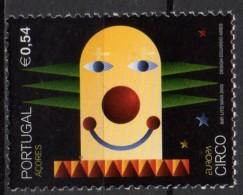 Açores - 2002 - Yvert N° 473 **  - Europa