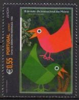 Açores - 2003 - Yvert N° 484 **  - Europa