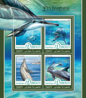 Dolphins DJIBOUTI 2016 (FREE SHIPPING)