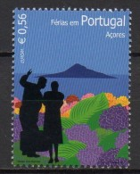 Açores - 2004 - Yvert N° 491 **  - Europa