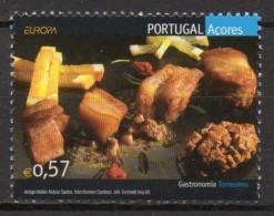 Açores - 2005 - Yvert N° 496 **  - Europa