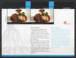 Açores - Bloc Feuillet - 2005 - Yvert N° BF 28 **  - Europa