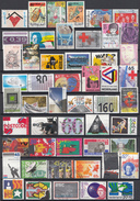 Nederland  - Selectie Zegels - Gebruikt-gebraucht-used - Afgeweekt - HV2 - Postzegels