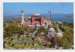 TURKEY - AK285587 Istanbul - Saint Sophia Museum - Turkey