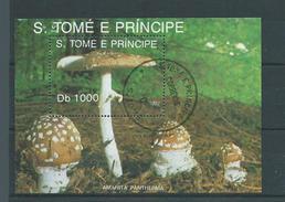 ST TOME ET PRINCE OB YT N° 116 SERIE COMPLETE COTE 5€