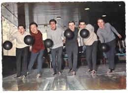 LES CELIBATAIRES - Bowling - Ed. Publistar N° 831 - Bowling