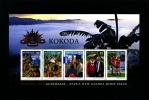 AUSTRALIA - 2010  KOKODA AUSTRALIA-PAPUA NEW GUINEA JOINT ISSUE   MS MINT NH - Blocchi & Foglietti