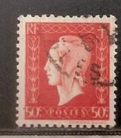 FRANCE N° 685 OBLITERE