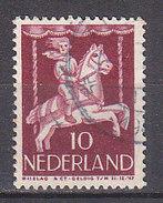 PGL - NEDERLAND N°464 - 1891-1948 (Wilhelmine)