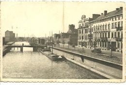 Charleroi Quai De Flandre - Charleroi