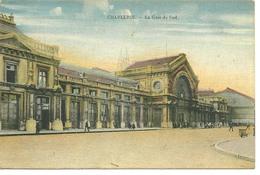 Charleroi Gare Sud - Charleroi