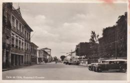RP: Calle De Chile , Guayaquil / Ecuador , 1910-20s - Ecuador