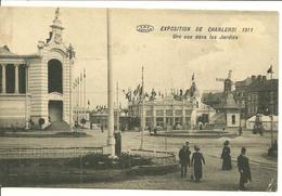 Charleroi Exposition - Charleroi
