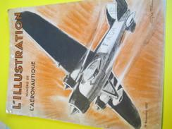 Revue L'ILLUSTRATION/ Numéro De L'Aéronautique/Géo HAM/numéro 4681/19 Novembre 1932        AV24 - 1900 - 1949