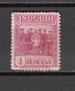 1929 EDIFIL  Nº 25  / ** /