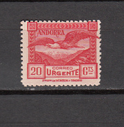 1929 EDIFIL  Nº 27  / ** /