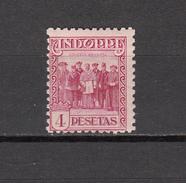 1935 - 1943   EDIFIL  Nº 42   / * /