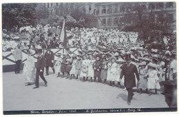 Cpa Autriche - Wien, Srhiller, Frier 1905...     ((S.567)) - Autriche