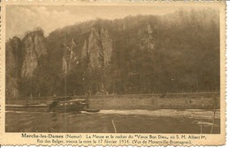 Marches Les Dames La Meuse Et Le Rocher - Namur